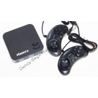 Hamy-5 (506 игр Денди + Сега + SD + USB!)