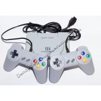 SuperGame HDMI (УЦЕНКА! 648 игр Dendy+Sega.)