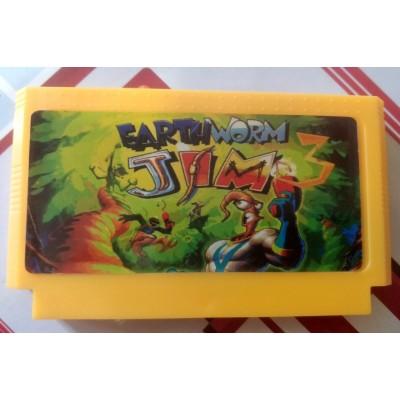 Earthworm Jim 3 (Червяк Джим 3)