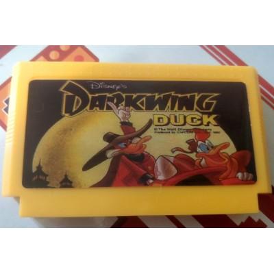 Darkwing Duck (Черный плащ)
