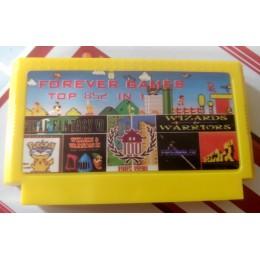 Супер Картридж денди 852 в 1 (800 разных игр)