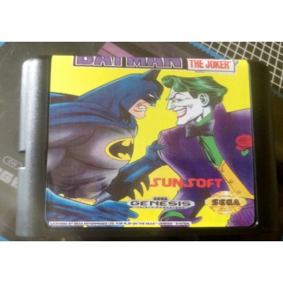Batman: Revenge of the Joker (Бетмен и Джокер)