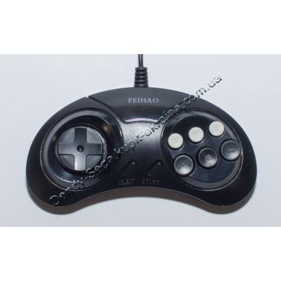"""Джойстик """"Sega"""" для игровой приставки Денди 8 бит (Dendy 8 bit)Sega"""