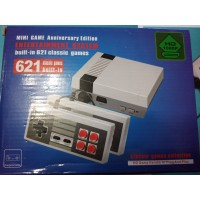 Денди NES 621 HDMI (621 игр)