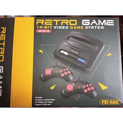 Sega Mega Drive 2 Mini NTSC