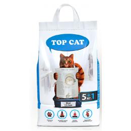 Наполнитель для кошачьего туалета фракция 2,5-5,0 мм (крупный)