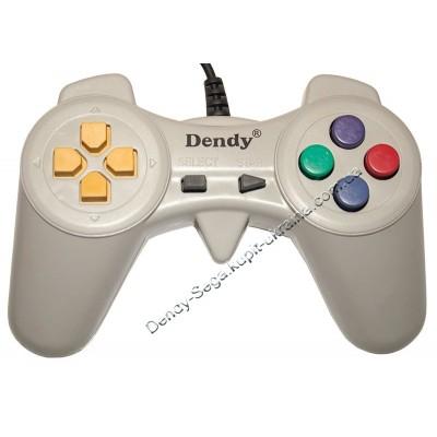 """Джойстик """"SONY"""" для игровой приставки Денди 8 бит (Dendy 8 bit)"""