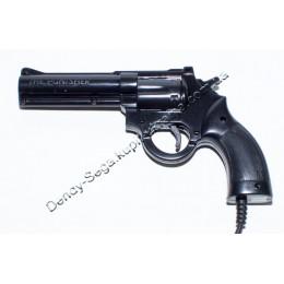 Пистолет Денди 2 (9 pin, черный)