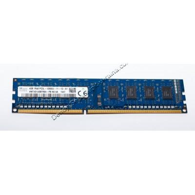 Купить Hynix DDR3 4Gb 1600 MHz БУ