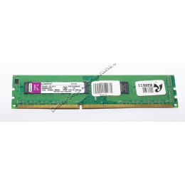 Kingston DDR3 4Gb 1333 MHz (БУ)