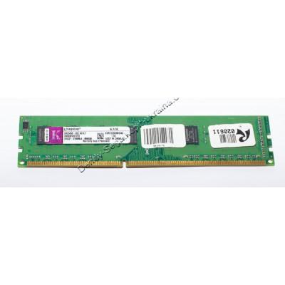 Купить Kingston DDR3 4Gb 1333 MHz БУ