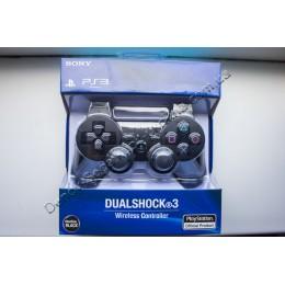 Джойстик беспроводной для PS3 Dualshock 3 SIXAXIS