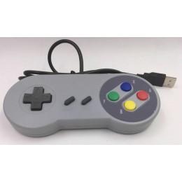 Джойстик SNES USB (для компьютера)