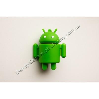 Флешка-подарок оригинальная Android 8 Гб купить недорого по низкой цене