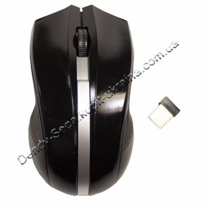 Мышь компьютерная беспроводная (145 Wireless) купить недорого по низкой цене