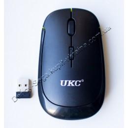 Мышь беспроводная UKC-M-01
