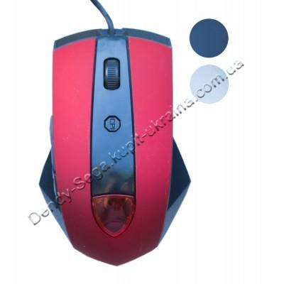 Мышь компьютерная игровая MT-C02Z купить недорого по низкой цене