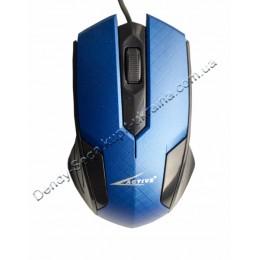 Мышь проводная Active Jedel M-10