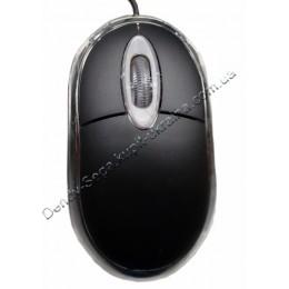 Мышь проводная Мини