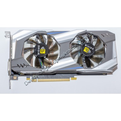 CestPC GeForce GTX 1060 3 Гб (новая)