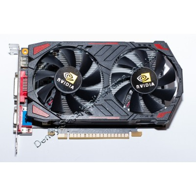 Купить Видеокарта CestPC GeForce GTX 750 Ti 2 Gb (НОВАЯ!)
