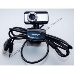 Веб камера Hi-Ralli HI-CA007 с микрофоном