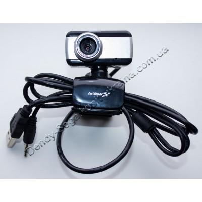 Веб камера Hi-Ralli HI-CA007 купить недорого по низкой цене