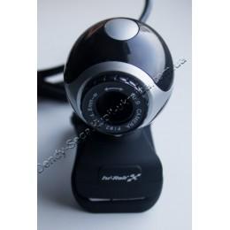 Веб камера Hi-Ralli HI-CA005 с микрофоном