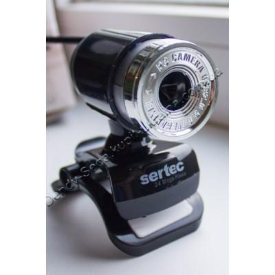 Веб камера (WEB PC-111)  купить недорого по низкой цене
