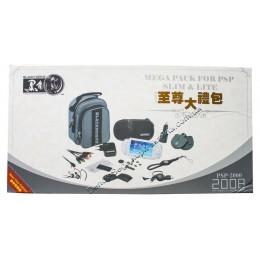 Набор аксессуаров для PSP (15 в 1)