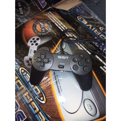 """Джойстик """"Сони"""" для Сега Мега Драйв-2 (Sega Mega Drive 2)"""