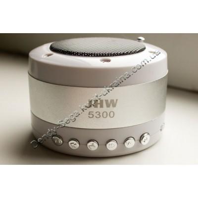 Портативная колонка для телефона JHW 5300 купить недорого по низкой цене