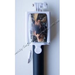 Селфи-палка (монопод) с зеркалом