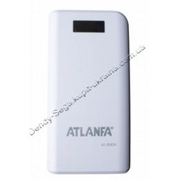 Power Bank AT-D2020 Elite с фонариком  и дисплеем (30000 мАч)
