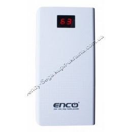 Power Bank ENCO (20000 мАч)