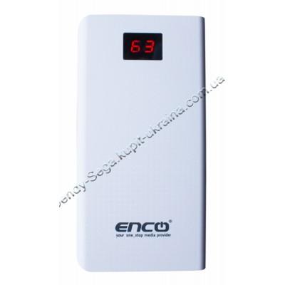 Power Bank ENCO (20000 мАч)  купить недорого по низкой цене