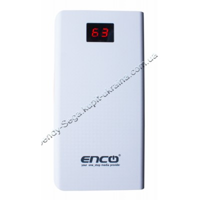 Power Bank ENCO (20000 мАч)
