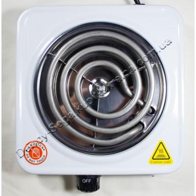 Плитка электрическая 1 тен 1000 Вт