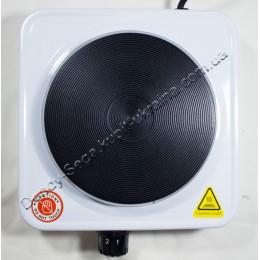 Плитка электрическая 1 тен БЛИН 1000 Вт