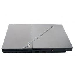 Sony PlayStation-2 Slim (90004, НЕчипованая)