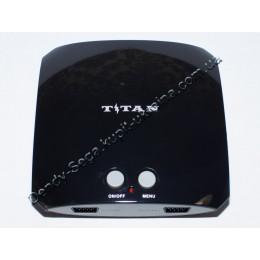 Magistr Titan 3 (500 ігор Денді + Сега + micro-SD!)