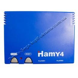 Хамі 4 (350 игр Денді + Сега + SD + USB!)