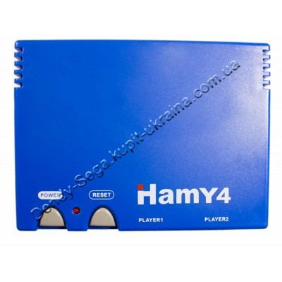 Купити універсальну ігрову приставку Hamy-4 (Хамі 4) недорого по низький ціні