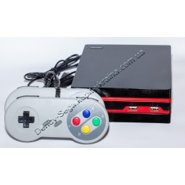 CoolBaby RS 34 (280 игр. Nes, SNES, GBA. HDMI +SD)