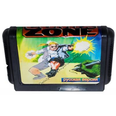 Картридж Sega 16 bit Comix Zone (Комикс Зона)