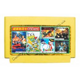 Супер Картридж денди (118 в 1)! 86 разных игр!