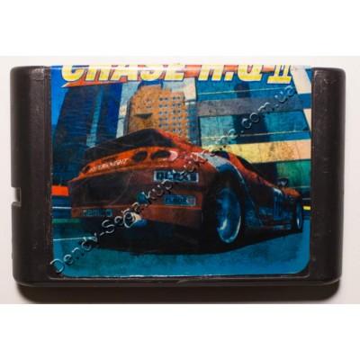 Картридж Sega Mega Drive 16 bit Chase HQ-2