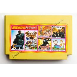 Супер Картридж денди (218 в 1)! 218 разных игры!