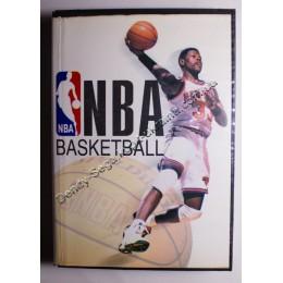 Картридж Сега NBA Basketball (в коробке)