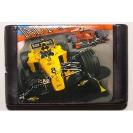 Картридж Сега Indy Car